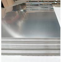 Quality 3mm alloy sheet, 5754 aluminum sheet, good used in flooring applications for sale