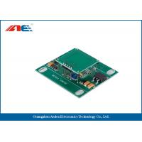 Buy cheap Built In Near Field Communication NFC Card Reader , RFID NFC Reader Writer 13.56MHz from wholesalers