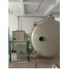 Buy cheap Vacuum Kiln For Veneer and Floor Drying Machine from wholesalers