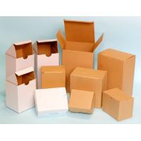 China Colorful packing Carton Box Manufactures In Shanghai on sale