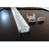 Buy Slim Line 8mm Profile,Aluminum Led profile,LED aluminum channels at wholesale prices