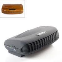 Quality water shortage protection Fresh Air Purifier with water solubility essential oil for sale