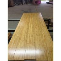 Buy Cheapest and Harder than wood flooring-- natural strand woven bamboo flooring at wholesale prices