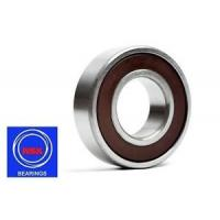 Quality 6214 70x125x24mm DDU Rubber Sealed 2RS NSK Radial Deep Groove Ball Bearing        ebay turbo for sale