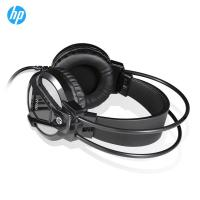 Buy cheap HP Comfortable Gaming Headset H100 Rubber Cable With Special Three Eye Design from wholesalers