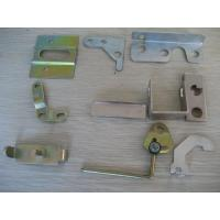 Buy cheap Aluminum / Brass / Bakelite CNC Machined Parts Plating / Powder Coating from wholesalers