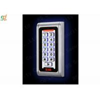 China OEM IP65 Door Access Card Reader  / Access Control Devices -20~60 Operating temperature on sale