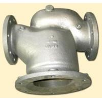 Quality Steel Casting Part-Valve for sale