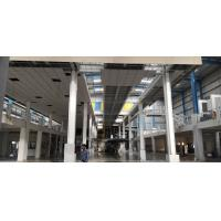 Quality Industrial Detergent Powder Production Line Reasonable Process Design for sale