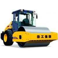 Buy cheap XS202 Hydraulic Single Drum Vibratory Road Roller from wholesalers