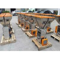 Buy cheap High Load Gravimetric Mixer Machine 800 KG For Plastic Raw Materials from wholesalers