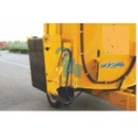Quality Multiple Augers Vertical Animal Feed Mixer Wagon For Dairy Farms for sale