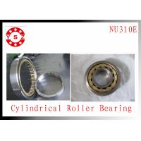 Quality NU310E Origin Cylindrical Roller Bearings Timken  ABEC-5  Low Noise for sale