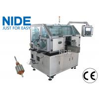 Quality Motor Coil Winder Armature Winding Machine 380v In Gray / Customized Color for sale