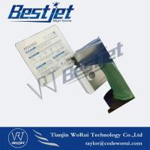 Quality BESTJET Handheld high resolution inkjet printer for sale