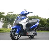 Buy cheap 150CC,Front disc brake,Rear drum brake,1 cylinder,4 stroke,air cooling,kick/electrical start from wholesalers