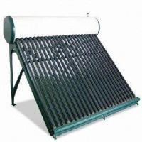 Quality Solar Water Heater [Galvanized Steel] for sale