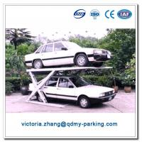 China Car Parking Scissor Lift Home Elevator Full Rise Scissor Lift on sale