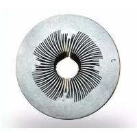 Quality Aluminum Extrusion Die Blue Grey Color Found Continuance Service Support for sale