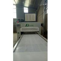 Quality Radio Frequency Finger Jointing Machine For Edge Gluing for sale