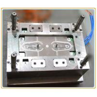 0.01mm High Precision Hot Runner Injection Plastic Mold For Car Parts