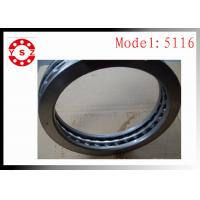 Quality Machinery Thrust Ball Bearing Gcr15  P0 P6  High Performance Heavy Duty for sale