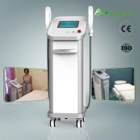 Buy cheap CE approved!! Best 808 Diode Laser Permanent Hair Removal Device from wholesalers