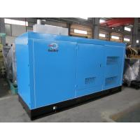 Quality Cummins Outdoor Diesel Generator 180KW / 225KVA Water Cooled for sale