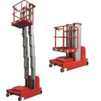Quality Self-Propelled Aluminium Work Platform Fawp Series for sale