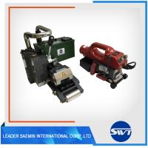 China geomembrane automatic welder machine on sale