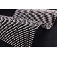 Quality Aluminum Alloy Coil Chain Link Metal Wire Mesh Drapery Curtain for sale