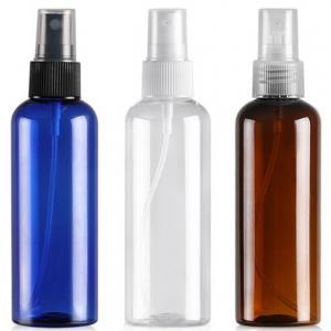 High Sealing Performance Spray Bottle Pump Empty 0.1ml - 0.15ml Dosage