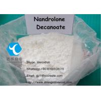 Quality 99% Purity Deca Durabolin Steroid Powder Nandrolone Decanoate CAS 360-70-3 for sale