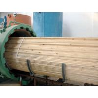 Quality High Temperature Wood Autoclave Door For Wood Industrial , high pressure and high quality for sale