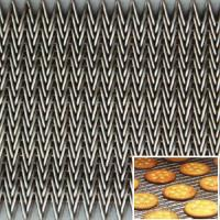 Quality Baking conveyor belt/biscuit coveyor belt for sale