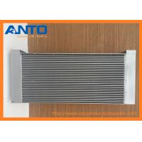 Buy cheap 30/926976 30/926977 30/927081 Excavator Engine Parts , Hydraulic Oil Cooler from wholesalers