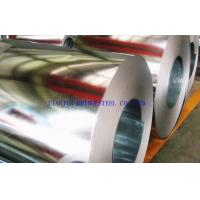 Quality Building Hot Dipped Galvanized Steel Coil ASTM A53 STK400 STK500 for sale