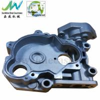 Buy cheap 16949 Registerd Quality Pressure Die Casting Process , Die Casting Parts from wholesalers