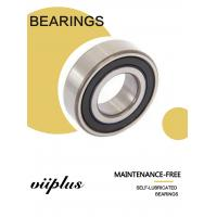 Quality Change Your Bearing Now | Plain Bearing Replacement Deep Groove Ball Bearing 624--6212 Series for sale
