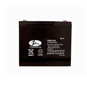 Quality 15.5kg 380A 12v 50ah UPS Lead Acid Battery For Home Appliances for sale