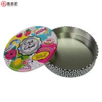 Buy New baby imprint kit plasticine tin box for baby handprint and footprint tin at wholesale prices