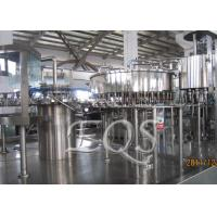 Quality Pure Water Production Line 3 in 1 Water Filling Machinery monobloc Type 8000BPH - 10000BPH for sale