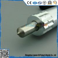 Diesel common rail injector denso 095000-6392 , oil seal fuel injection manufacturer 095000 6392 / 0950006392