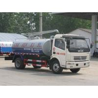 Quality CLW5080GXE4 Cheng Liwei suction truck for sale