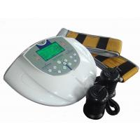 Quality dual detox machine with 2pcs infrared belt, dual ion cleanse, dual ion foot spa for sale
