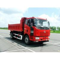 Quality The liberation of the country two emission 188 horsepower 5 tons single axle die for sale