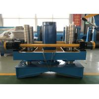 Quality Automatic High Precision Steel Slitting Machine / Metal Slitting Line for sale