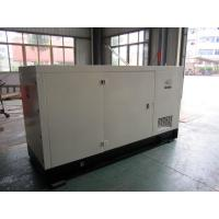 Quality Perkins 50KW / 63KVA Home Diesel Generator , Diesel Powered Generator for sale
