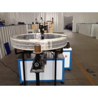 Buy manufacturer copper wire winding machine for bushing with connection at wholesale prices