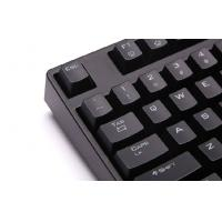 Quality USB Support U+P Interface Cherry MX Keyboard Blue Switch for gaming for sale